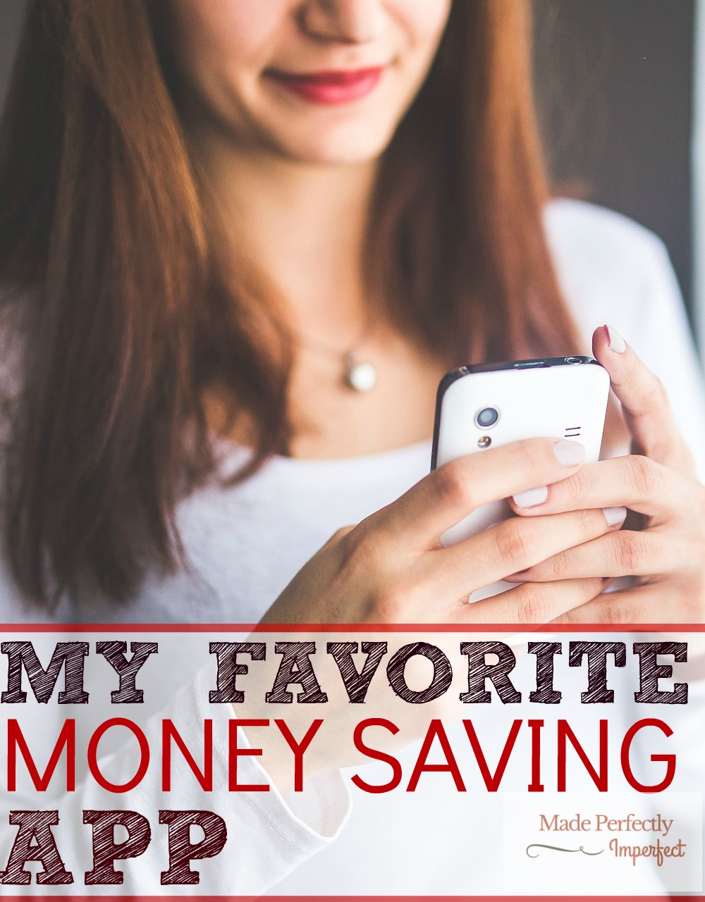 My favorite money saving app! I love using this app and all my friends too!