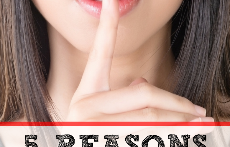 5 Reasons White Lies Are Destroying Your Marriage I never realized what my silly lying was making my spouse feel like.